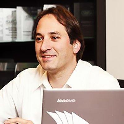 Dan Galvez founx online meeting software products
